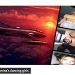 Jasmina's bomb-dancing-girl