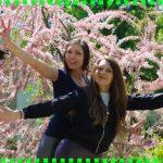 Spaß im Park - Yo & Yvonne