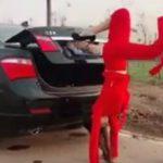 Highheels - fun - red fun