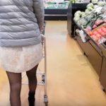 Kühlschrank füllen (Lebensmitteleinkauf) in Japan