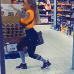 Wenn die einzige Party im Einkaufsladen stattfindet