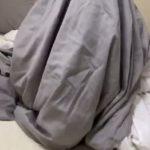 Der Krampf mit dem Oberbett