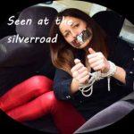 Was tut sich auf der Silverroad?